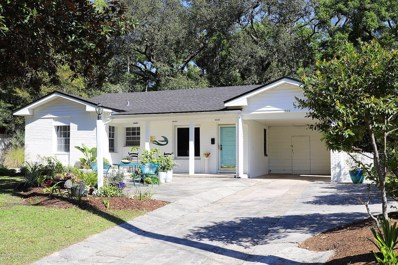 Jacksonville, FL home for sale located at 1923 Stanford Rd N, Jacksonville, FL 32207