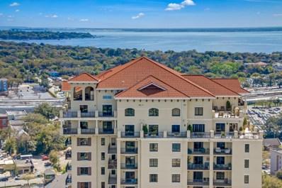 Jacksonville, FL home for sale located at 1478 Riverplace Blvd UNIT 1807, Jacksonville, FL 32207