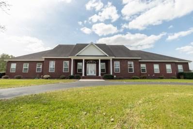 Lake Butler, FL home for sale located at 11595 NE Cr 237, Lake Butler, FL 32054