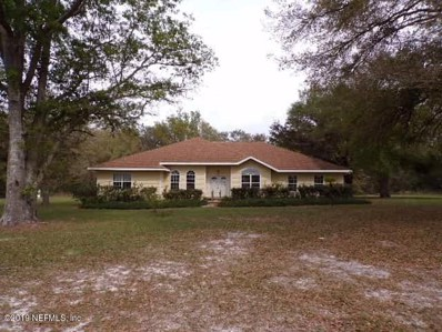 Fort White, FL home for sale located at 11103 SW Tustenuggee Ave, Fort White, FL 32038