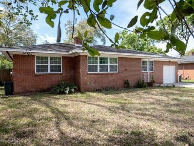 3924 Ponce De Leon Ave, Jacksonville, FL 32217 - #: 985220