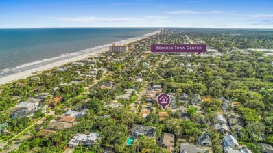 Atlantic Beach, FL home for sale located at 307 4TH St, Atlantic Beach, FL 32233