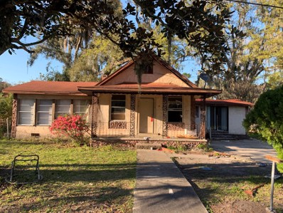 Orange Park, FL home for sale located at 1907 McDower Ln, Orange Park, FL 32073