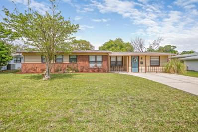 Jacksonville, FL home for sale located at 10939 Kuralei Dr, Jacksonville, FL 32246