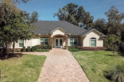 St Augustine, FL home for sale located at 100 Spanish Oaks Ln, St Augustine, FL 32080