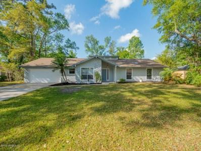 11647 Edgemere Dr, Jacksonville, FL 32223 - #: 985244