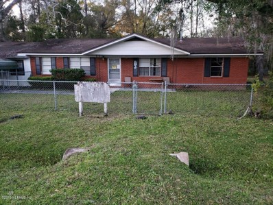 Starke, FL home for sale located at 1111 Calvary St, Starke, FL 32091