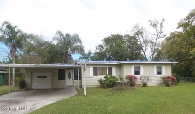 Jacksonville, FL home for sale located at 4705 Blount Ave, Jacksonville, FL 32210