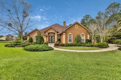 St Johns, FL home for sale located at 1121 Pawnee Pl, St Johns, FL 32259