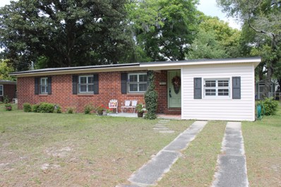 6023 Lake Ridge Ave, Jacksonville, FL 32211 - #: 985274