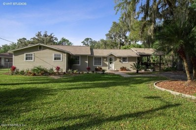 St Augustine, FL home for sale located at 8224 Hall Ln, St Augustine, FL 32092