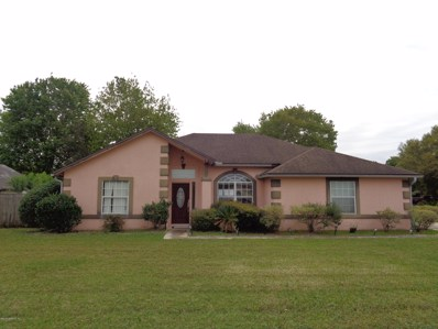 1907 Breckenridge Blvd, Middleburg, FL 32068 - #: 985284