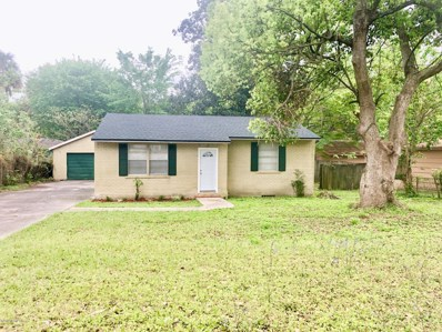 Jacksonville, FL home for sale located at 884 Cornwallis Dr, Jacksonville, FL 32208
