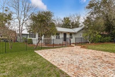 Fernandina Beach, FL home for sale located at 515 Fir St, Fernandina Beach, FL 32034