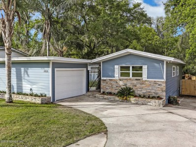 Jacksonville, FL home for sale located at 2826 Lorimier Ter, Jacksonville, FL 32207