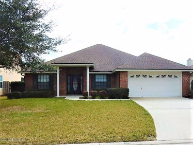 Orange Park, FL home for sale located at 3333 Horseshoe Trail Dr, Orange Park, FL 32065