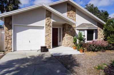 Jacksonville Beach, FL home for sale located at 423 10TH Pl S, Jacksonville Beach, FL 32250