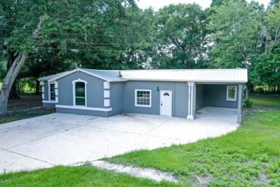 7050 NW County Rd 233, Starke, FL 32091 - #: 985317