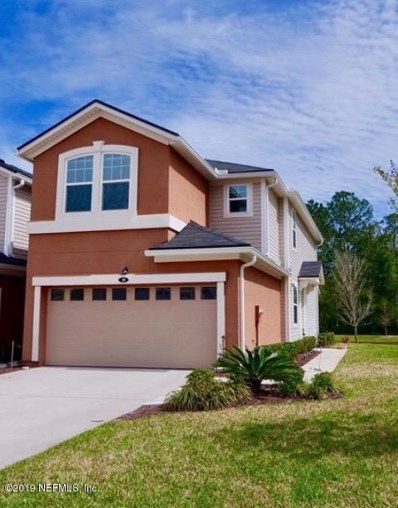 St Augustine, FL home for sale located at 18 San Briso Way, St Augustine, FL 32092