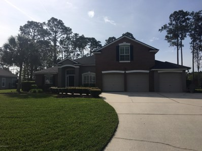 Orange Park, FL home for sale located at 1459 Course View Dr, Orange Park, FL 32003