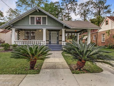 Jacksonville, FL home for sale located at 3329 Randall St, Jacksonville, FL 32205