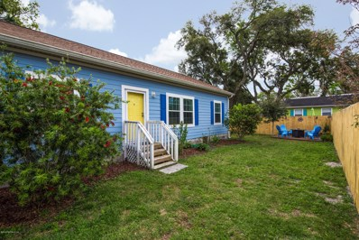St Augustine, FL home for sale located at 78 Pearl St, St Augustine, FL 32084
