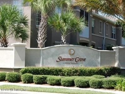 9759 Summer Grove Way E UNIT 28, Jacksonville, FL 32257 - #: 985344