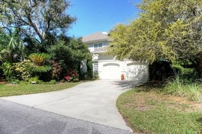 1875 Ocean Village Dr, Fernandina Beach, FL 32034 - #: 985350
