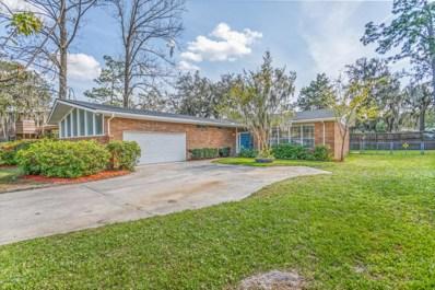 Jacksonville, FL home for sale located at 3862 San Remo Dr, Jacksonville, FL 32217