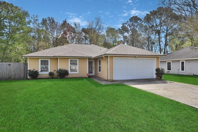 95 Crystal Branch Ct, Jacksonville, FL 32225 - #: 985358