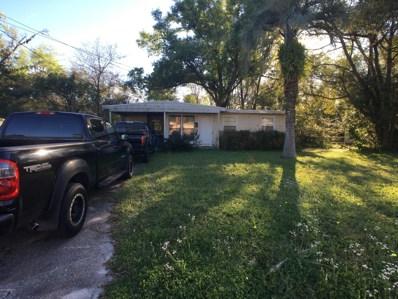 Jacksonville, FL home for sale located at 1814 Bard Dr, Jacksonville, FL 32218