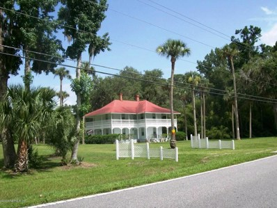 Crescent City, FL home for sale located at 1270 County Road 309, Crescent City, FL 32112