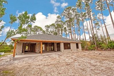 137 Needle Palm Dr, St Augustine, FL 32086 - #: 985375