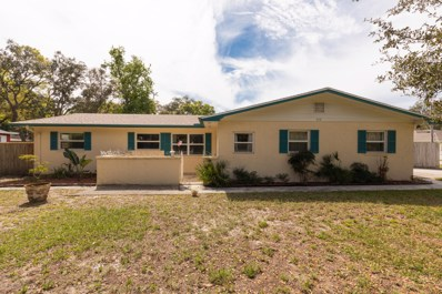 St Augustine, FL home for sale located at 608 Segovia Rd, St Augustine, FL 32086