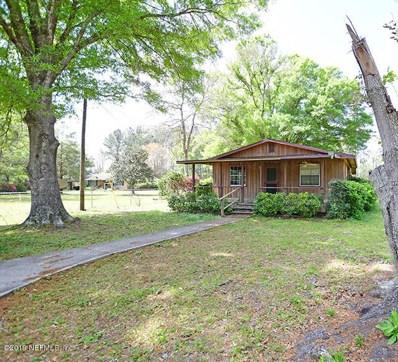 15588 County Road 108, Hilliard, FL 32046 - #: 985388