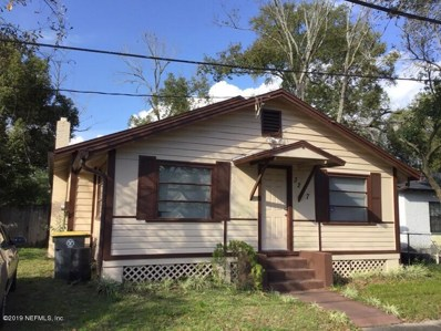 Jacksonville, FL home for sale located at 3247 Myra St, Jacksonville, FL 32205