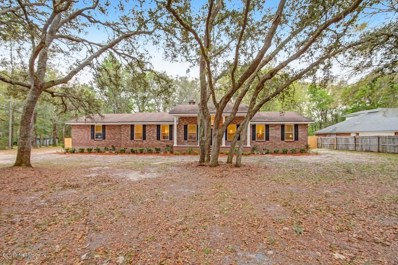 Green Cove Springs, FL home for sale located at 883 Branscomb Rd UNIT C, Green Cove Springs, FL 32043