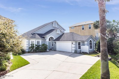 Ponte Vedra Beach, FL home for sale located at 698 Sand Isles Cir, Ponte Vedra Beach, FL 32082