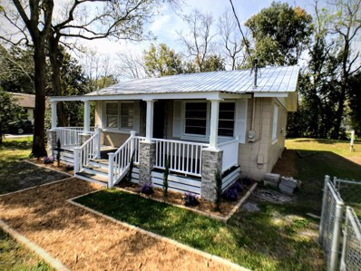 Jacksonville, FL home for sale located at 9020 4TH Ave, Jacksonville, FL 32208