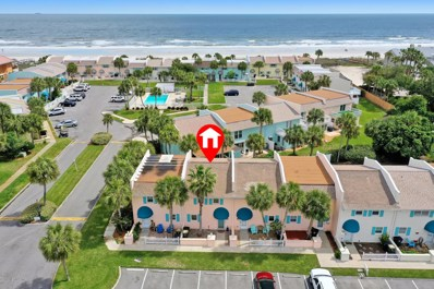 Atlantic Beach, FL home for sale located at 2233 Seminole Rd UNIT 37, Atlantic Beach, FL 32233
