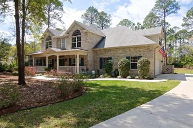 Fernandina Beach, FL home for sale located at 96197 Brady Point Rd, Fernandina Beach, FL 32034