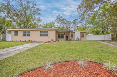 Jacksonville, FL home for sale located at 8224 Patou Dr S, Jacksonville, FL 32210