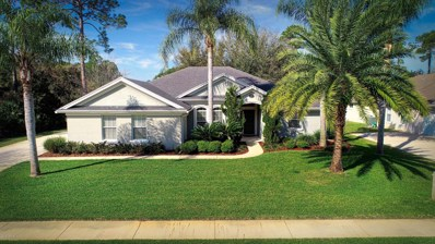 St Augustine, FL home for sale located at 309 Point Pleasant Dr, St Augustine, FL 32086