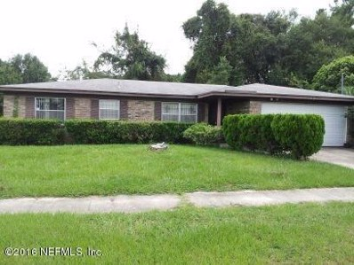 4234 Key Adam Dr, Jacksonville, FL 32218 - #: 985429