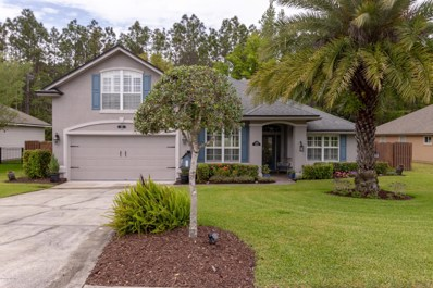 St Augustine, FL home for sale located at 233 Whisper Ridge Dr, St Augustine, FL 32092
