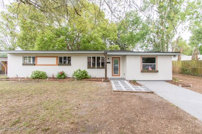 Jacksonville, FL home for sale located at 1771 Lawson Rd, Jacksonville, FL 32246