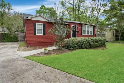 4535 Sunderland Rd, Jacksonville, FL 32210 - #: 985488