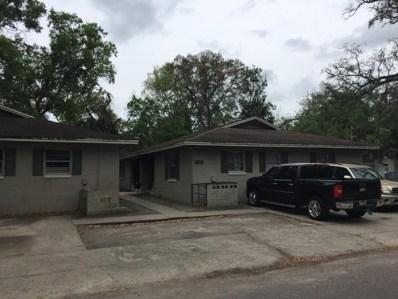Jacksonville, FL home for sale located at 436 Broward St UNIT 2, Jacksonville, FL 32204