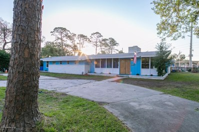 509 Holly Dr, Jacksonville Beach, FL 32250 - #: 985502