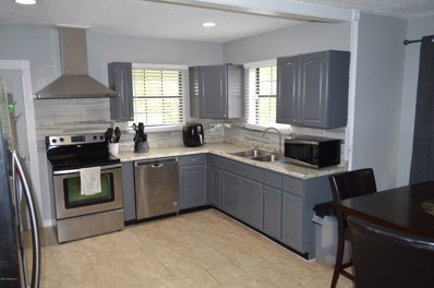 Jacksonville, FL home for sale located at 505 W 67TH St, Jacksonville, FL 32208
